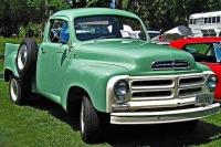 1954 Studebaker Pickup Truck