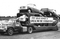 1956_Studebaker_Pickups_on_Carrier