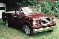 Studebaker_Truck