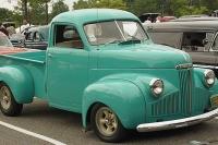 Studebaker_Truck_b
