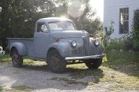 Studebaker_Truck_f