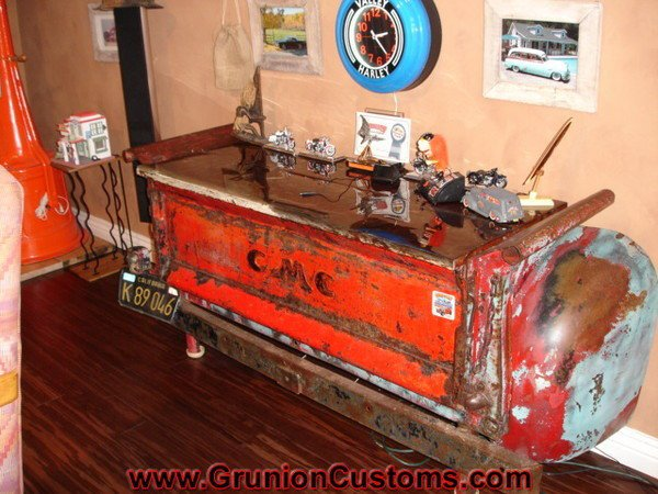Vehicular_Furnishings_and_Automotive_Decor_-_Man_Cave_-_Car_Part_Art_1278