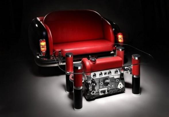 Vehicular_Furnishings_and_Automotive_Decor_-_Man_Cave_-_Car_Part_Art_1328