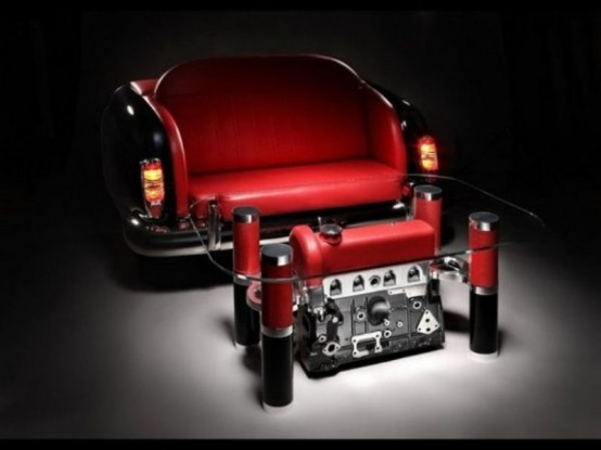 Vehicular_Furnishings_and_Automotive_Decor_-_Man_Cave_-_Car_Part_Art_1384