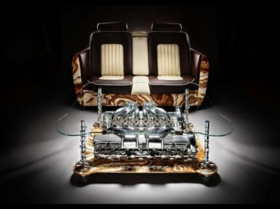 Vehicular_Furnishings_and_Automotive_Decor_-_Man_Cave_-_Car_Part_Art_1389