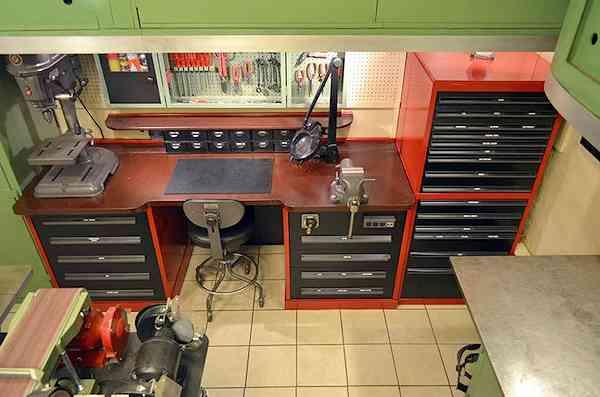 Work E Storage Garage Ideas 51
