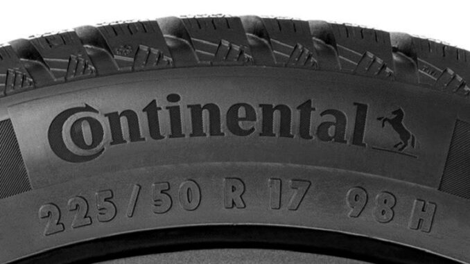 How To Read a Tire Sidewall ~ DOT Tire Numbering System