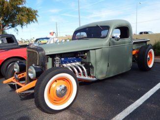 1946 Chevrolet