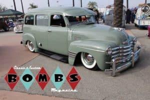 Bombs Magazine Car Show @ Automobile Driving Museum | El Segundo | CA | United States