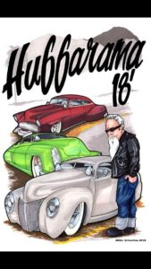 "Bo Huff Car & Bike Show ""Huffarama"""