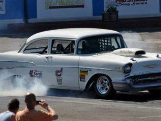 Bad Apple Racing 1957 Chevy