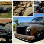 Build Your Own Hot Rod