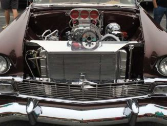Hot Rod and Classic Car Radiators