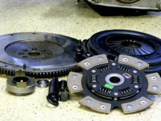 Manual Clutch Set