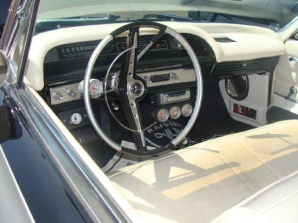 Rey Payumo's 1963 Chevrolet Impala