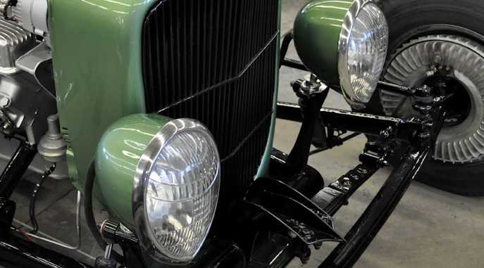 how to wire hot rod lights  roadkill customs