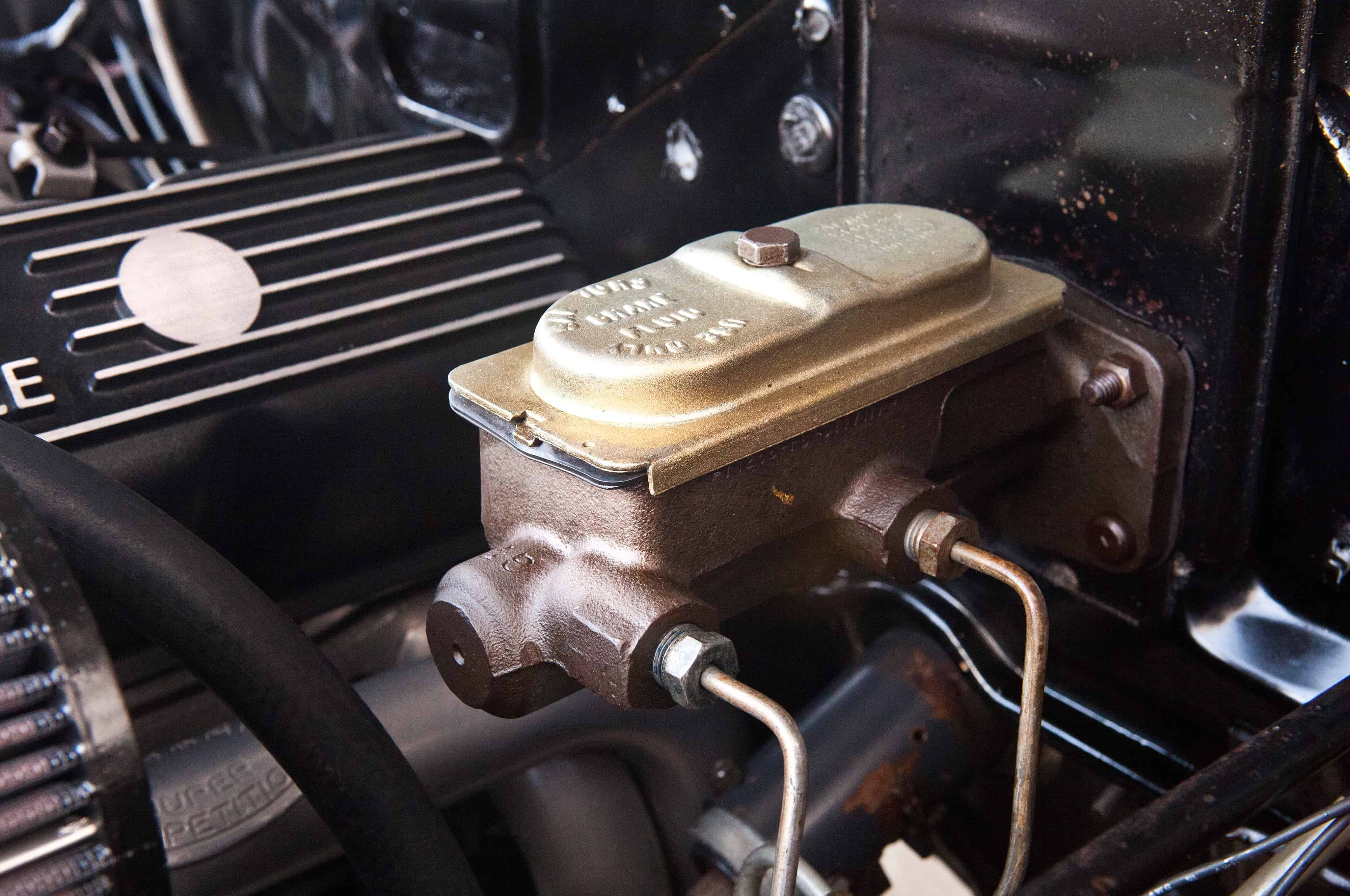 How To Test Your Master Cylinder ~ Roadkill Customs