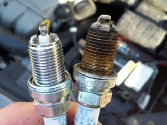 Understanding Spark Plugs