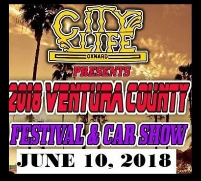 City Life Car Club Car Show Unity Festival Roadkill Customs - Oxnard car show
