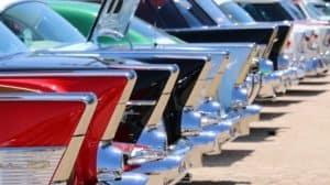 36th Annual Classic Chevys of SoCal Car Show @ Rancho San Antonio Boys Home | Chatsworth | CA | United States