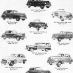 1946-48 Mercury