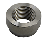 Weld-In Spark Plug Bung