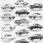 1949-50 Chevrolet