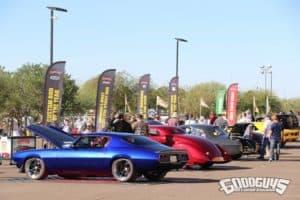 Goodguys 21st Southwest Nationals @ WestWorld of Scottsdale | Scottsdale | AZ | United States