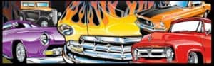 3rd Annual Historical Route 66 Car Show