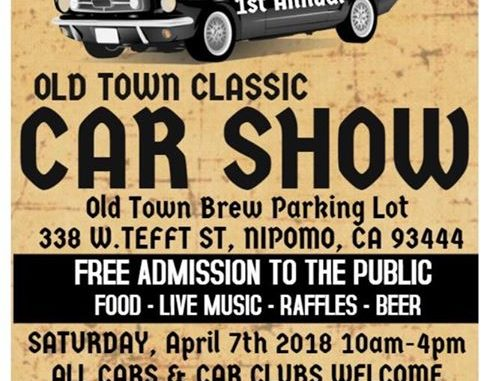 Old Town Classic Car Show Roadkill Customs - Old town car show 2018