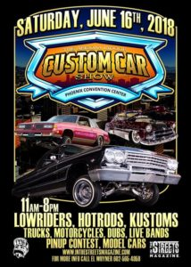 The Arizona Indoor Custom Car Show @ Phoenix Convention Center | Phoenix | AZ | United States