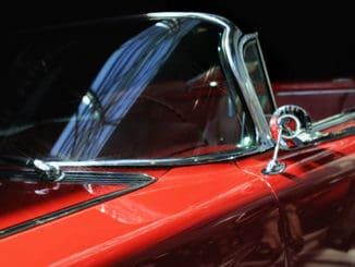 Classic Auto Glass