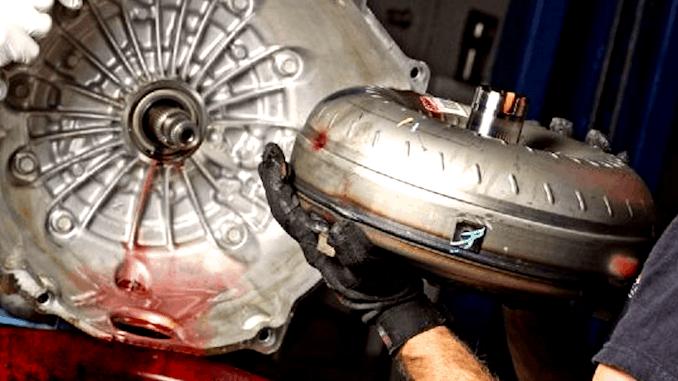 Understanding Torque Converters