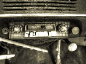 Vintage and Classic Radios