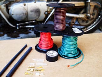 How To Wire Your Rat Bike or Motorcycle Project