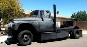 Ford Archives ~ Roadkill Customs