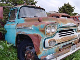Classic BIG Trucks For Sale in Harvard Nebraska