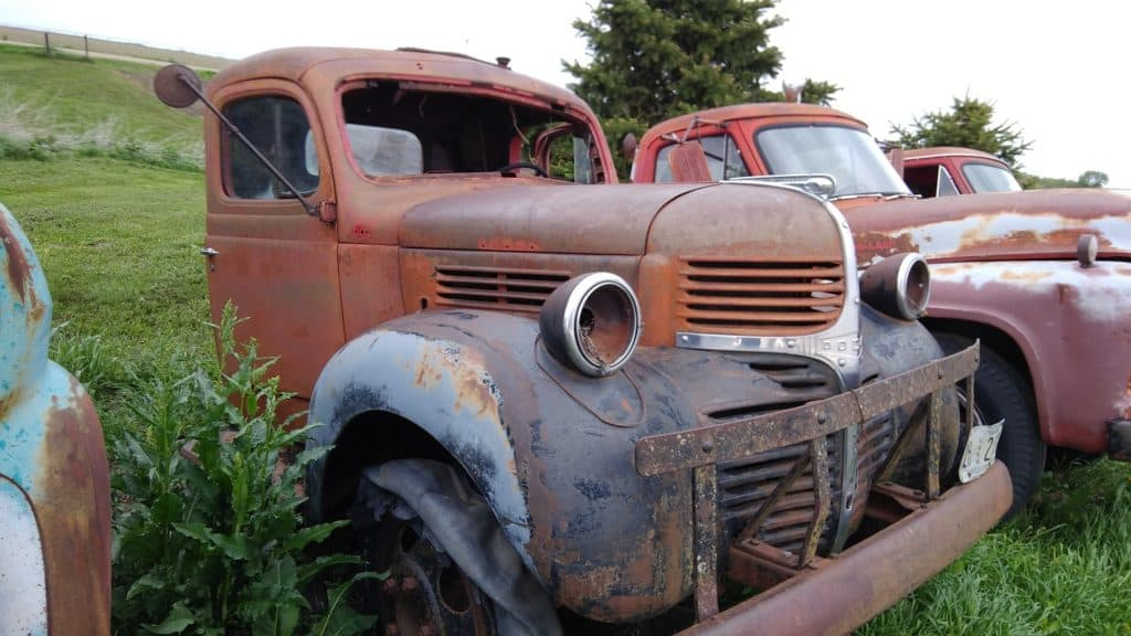 Classic BIG Trucks For Sale in Harvard Nebraska