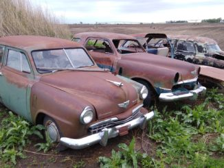 Classic Studebaker Cars, Trucks and Parts For Sale in Harvard, Nebraska