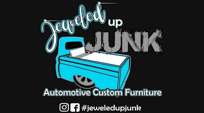 Jeweled Up Junk