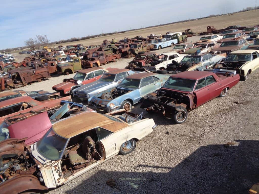 Classic Cars And Trucks For Sale Great Bend Kansas Page Of - Ebay classic cars
