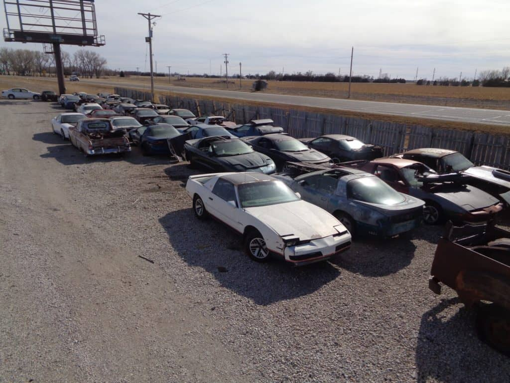Classic Cars and Trucks For Sale - Great Bend, Kansas ~ Page 3 of 5