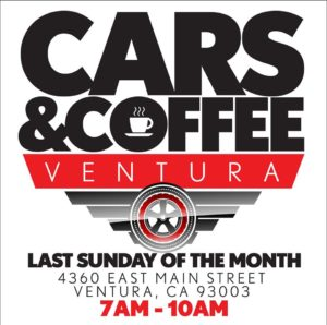 Cars & Coffee Ventura @ Ventura | California | United States
