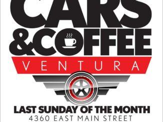 Cars & Coffee Ventura