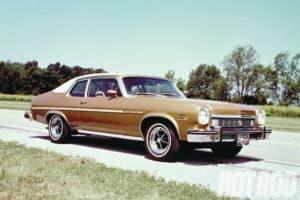 1967-1979 GM X-Body