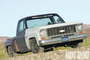 1973-1991 Chevy/GMC C/K Trucks ~ 1974 Chevy C-10