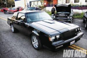 1978-1988 GM A/G Bodies (RWD)