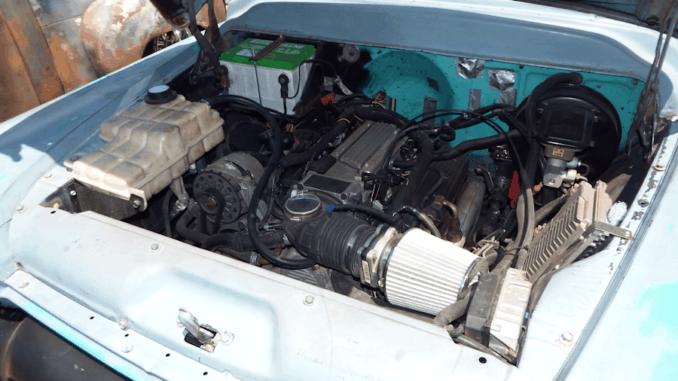 Chevrolet LT1