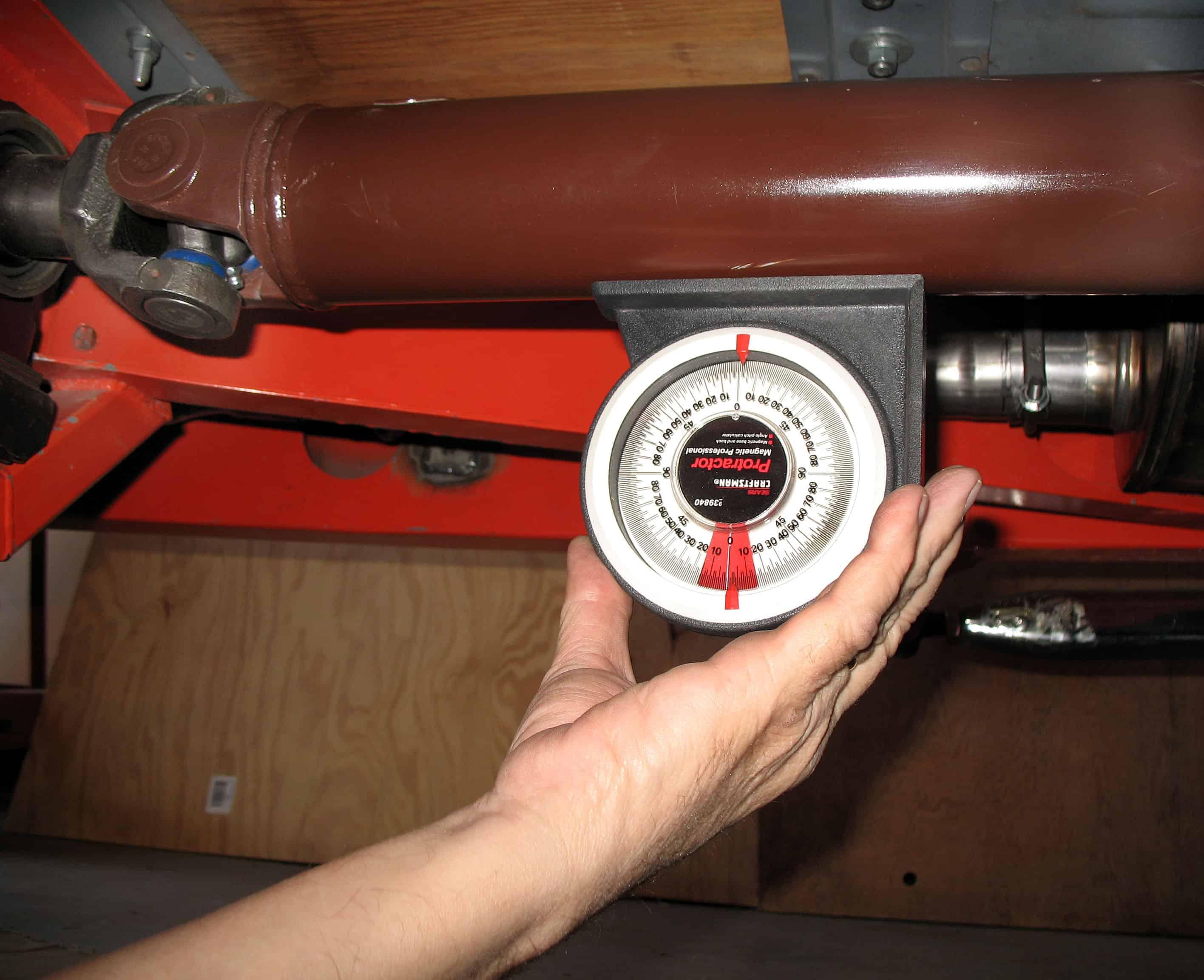 How To Fix/Prevent Driveline Vibration ~ Roadkill Customs