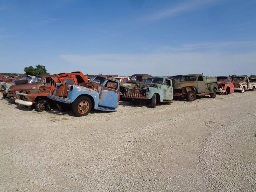 Chevrolet and GMC Trucks For Sale - Great Bend, Kansas ~ Page 2 of 5 ...